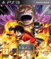 One Piece Pirate Warriors 3 (Playstation 3) product image