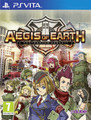Aegis of Earth: Protonovus Assault (Playstation Vita) product image
