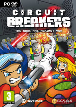 Circuit Breakers (PC DVD) product image