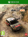Sebastien Loeb Rally EVO (Xbox One) product image