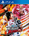 One Piece: Burning Blood (Playstation 4) product image