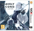 Bravely Second: End Layer (Nintendo 3DS) product image