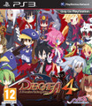 Disgaea 4: A Promise Unforgotten (Playstation 3) product image