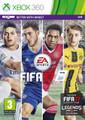 FIFA 17  (XBOX 360) product image