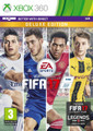 FIFA 17 Deluxe Edition (XBOX 360) product image