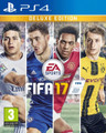 FIFA 17 Deluxe Edition (Playstation 4) product image