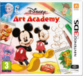 Disney Art Academy (Nintendo 3DS) product image