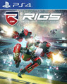 RIGS Mechanized Combat League (Playstation 4) product image