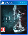 Until Dawn Day (Playstation 4) product image
