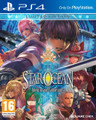 Star Ocean: Integrity and Faithlessness Limited Edition (Playstation 4) product image
