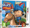 Mike The Knight and The Great Gallop (Nintendo 3DS) product image