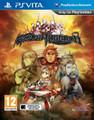 Grand Kingdom (Playstation Vita) product image