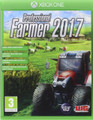 Professional Farmer 2017 (Xbox One) product image