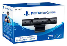 New Sony PlayStation 4 Camera (PSVR) product image