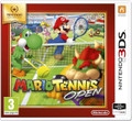 Nintendo Selects Mario Tennis Open (Nintendo 3DS_ product image