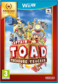 Captain Toad: Treasure Tracker Selects (Nintendo Wii U) [Nintendo Wii U] product image