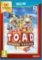 Captain Toad: Treasure Tracker Selects (Nintendo Wii U) [Nintendo Wii U] product image