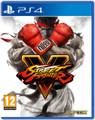 Street Fighter V (Playstation 4) product image