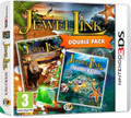 Jewel Link Double Pack - Safari Quest and Atlantic Quest (Nintendo 3DS) product image