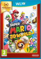 Super Mario 3D World Selects (Nintendo Wii U) product image