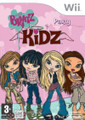 Bratz Kidz Party (Nintendo Wii) product image