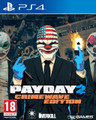 Payday 2 Crimewave Edition (Playstation 4) product image