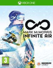 Mark McMorris Infinite Air (Xbox One) product image
