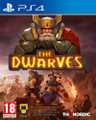 The Dwarves (Playstation 4) product image