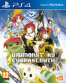 DIGIMON Story: Cyber Sleuth (Playstation 4) product image