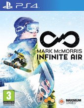 Mark McMorris Infinite Air (Playstation 4) product image