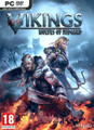 Vikings: Wolves of Midgard (PC DVD) product image
