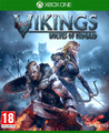 Vikings: Wolves of Midgard (XBOX One) product image
