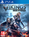 Vikings: Wolves of Midgard (Playstation 4) product image