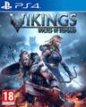 Vikings: Wolves of Midgard (Playstation 4) product image