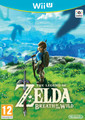 The Legend of Zelda: Breath of the Wild (Nintendo Wii U) product image