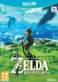The Legend of Zelda: Breath of the Wild (Nintendo Wii U) product image