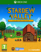 Stardew Valley Collector's Edition (XBOX One) product image