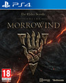 The Elder Scrolls Online: Morrowind (Playstation 4) product image