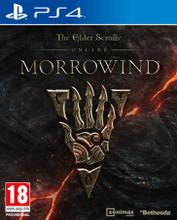 The Elder Scrolls Online: Morrowind (Playstation 4) product image