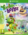 Yooka Laylee (XBOX One) product image