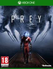 Prey (XBOX One) product image