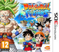 Dragon Ball Fusions (Nintendo 3DS) product image