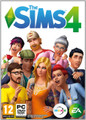 The Sims 4  (PC DVD) product image