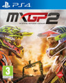 MXGP2: The Official Motocross Videogame (Playstation 4) product image