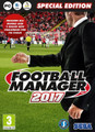 Football Manager 2017 Limited Edition (PC DVD) product image