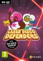 Laser Disco Defenders (PC DVD) product image
