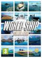 World Ship Simulator (PC DVD) product image