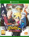 Naruto Shippuden Ultimate Ninja Storm 4: Road to Boruto (Xbox One) product image
