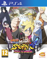 Naruto Shippuden Ultimate Ninja Storm 4: Road to Boruto (PlayStation 4) product image