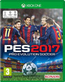 Pro Evolution Soccer PES 2017 (Xbox One) product image